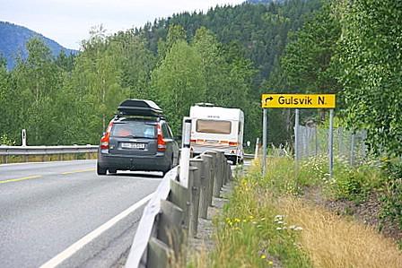 Gulsvik Nord
