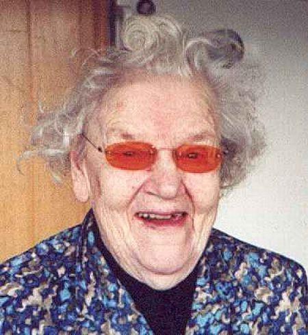 Anna P. Fitje