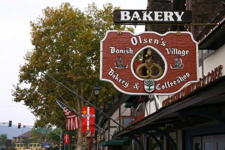 Olsens Danish Village Bakery & Coffeeshop