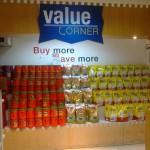 Value corner - der draumar vert til røyndom