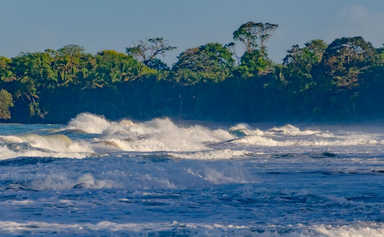 Beached in Bocas: How to Swim in the Sea at Isla Colon every Day of the Year