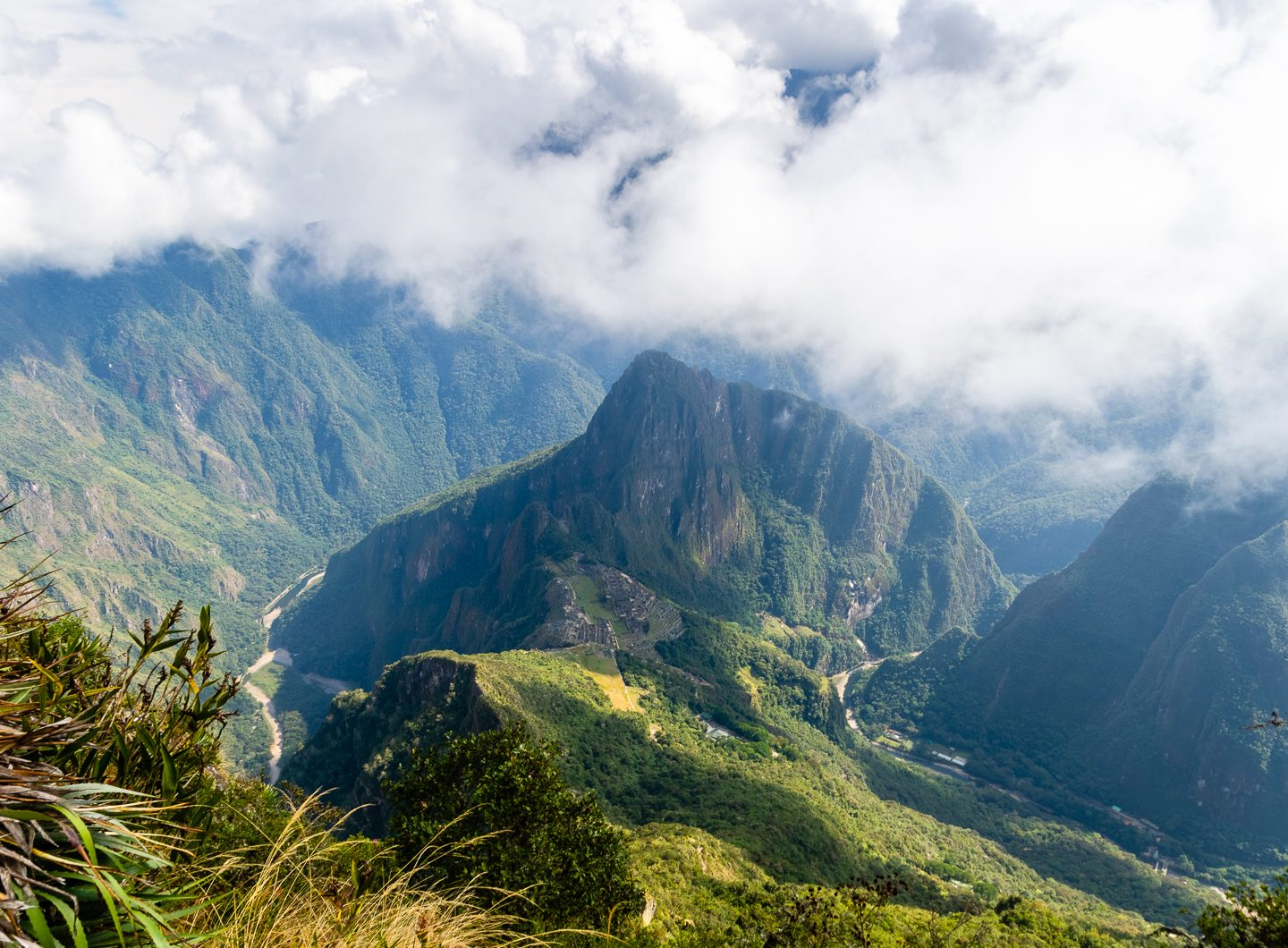 Helpful Tips on what Mountain to Climb at Machu Picchu