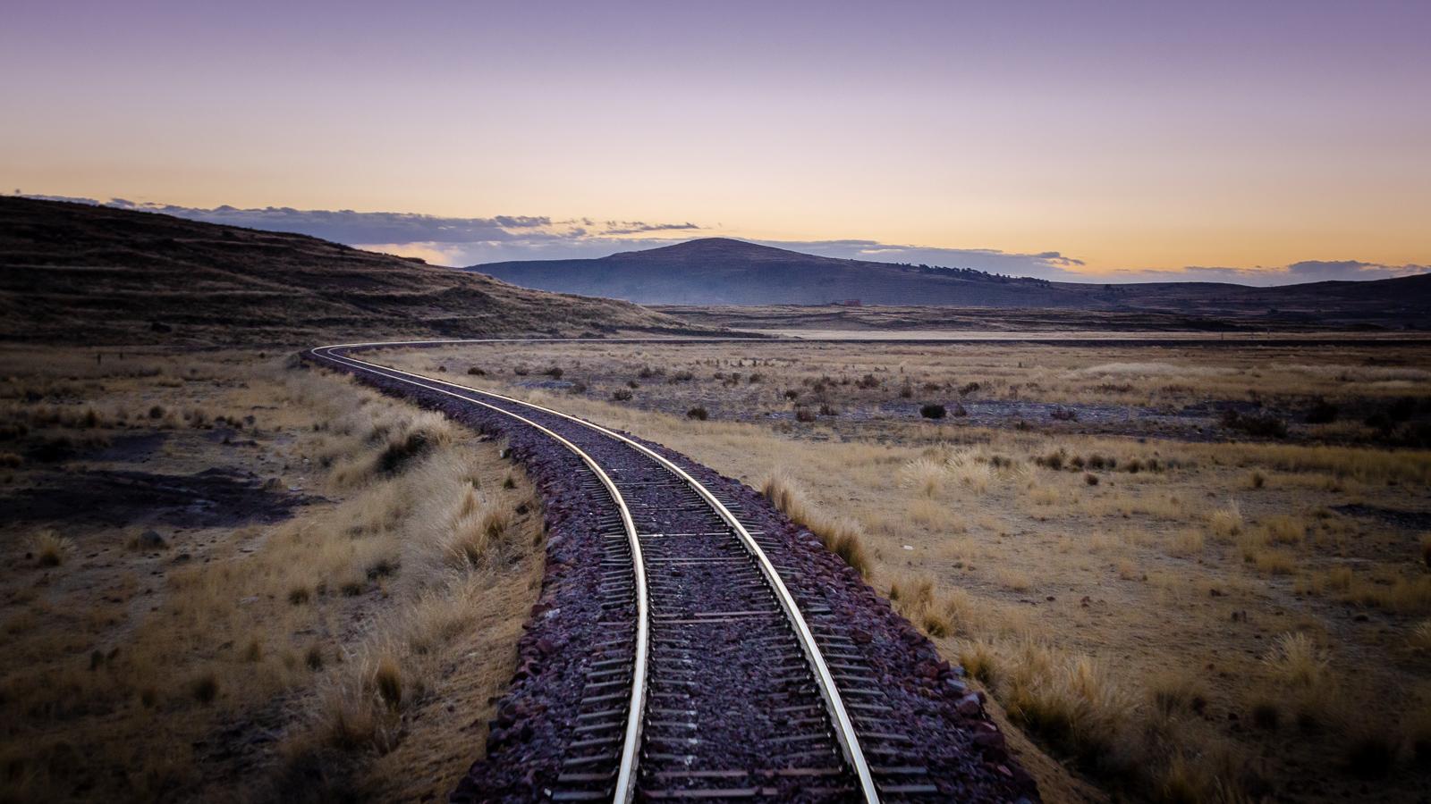 Towards Journey's End